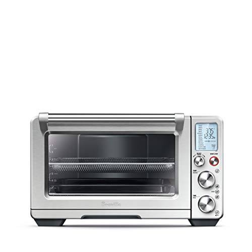 Convection and Air Fry Smart Oven Air