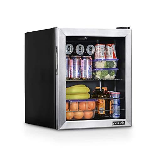 NewAir Beverage Cooler and Refrigerator