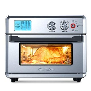 26.3 QT Convection Toaster Oven Airfryer