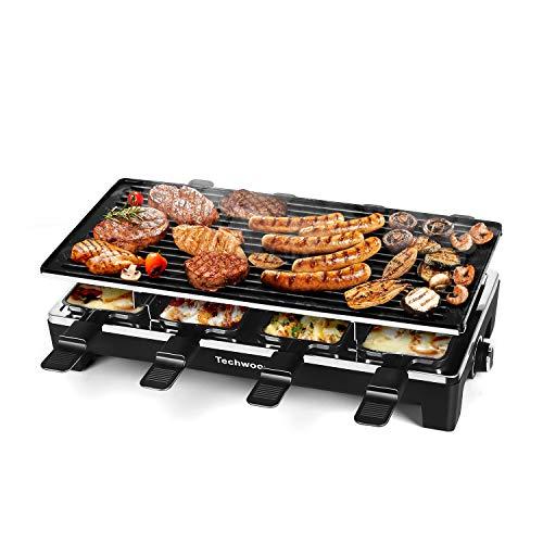 Raclette Grill Raclette Non-Stick