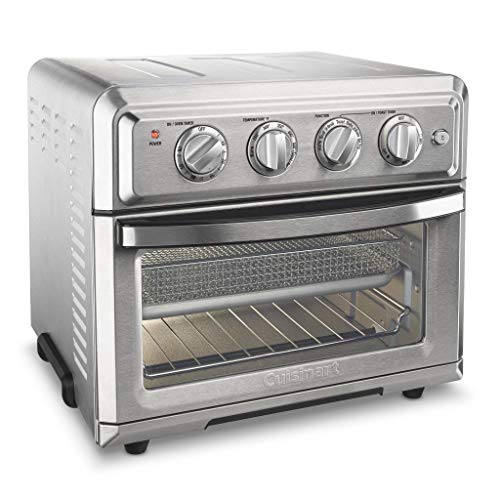Air Fryer Toaster Oven Cuisinart TOA-60