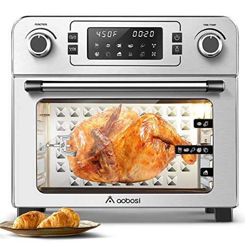Toaster Oven Air Fryer Oven Toaster Convection Oven Digital