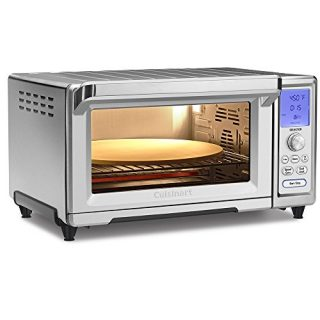 Chef's Convection Toaster Oven Cuisinart