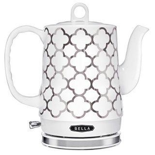 BELLA 1.2 Liter Electric Tea Kettle