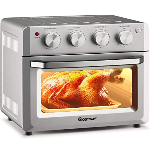 7-in-1 Convection Oven with Air Fry, Bake, Broil