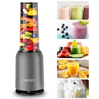 Countertop Blender for Milkshake, Fruit Vegetables