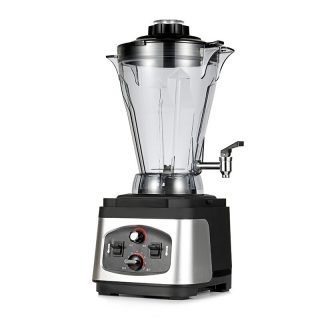 Commercial Grade Automatic Timer Blender