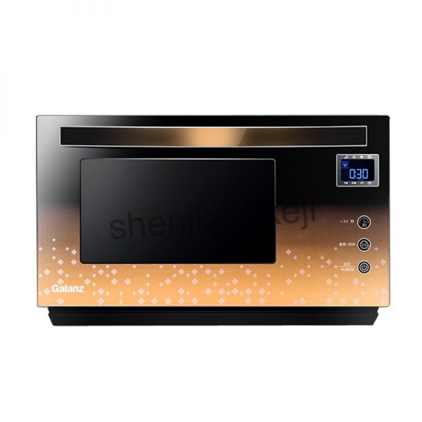 Electric Microwaves Smart APP Remote control touch screen