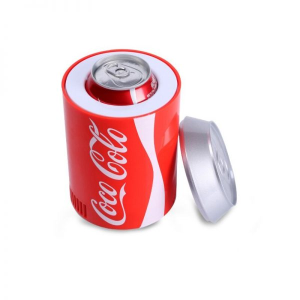 Portable Small Fridge Hot And Cold cooler