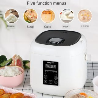 XIAOMI MIJIA Mini Electric Rice Cooker Intelligent Automatic