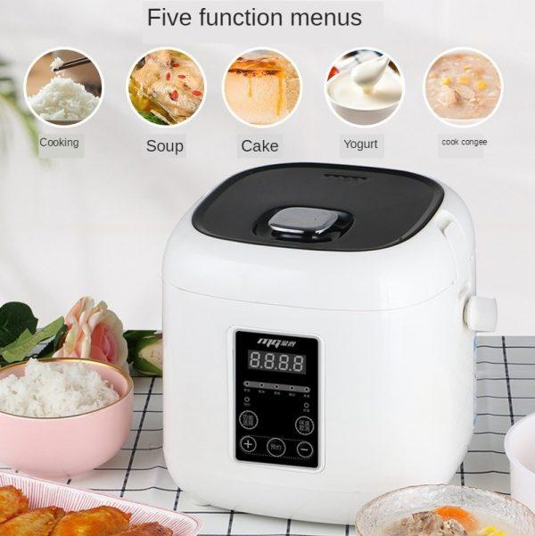 XIAOMI MIJIA Mini Electric Rice Cooker Intelligent Automatic