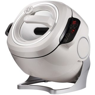 Automatic Wok Frying Machine Cooking Machine 6L