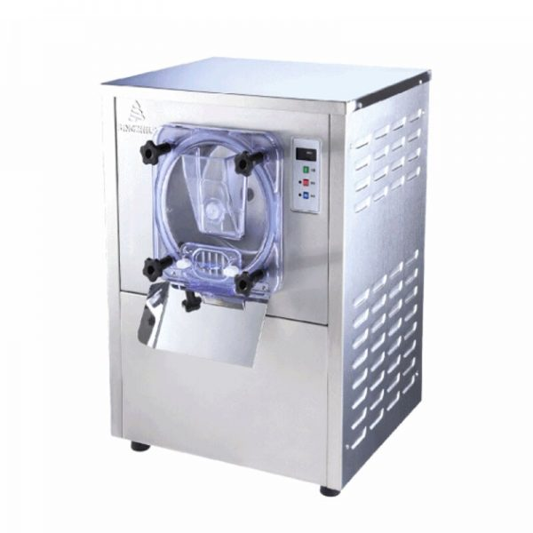 20L/H Commercial hard ice cream