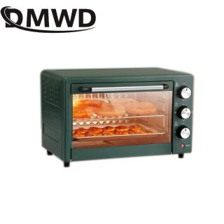 Multifunctional Convection Oven 20L Timer