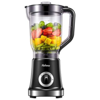 Professional Countertop Blender for Kitchen, High Speed Smoothie Blender