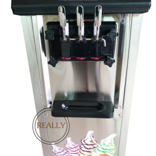 25L Italy soft serve ice cream maker