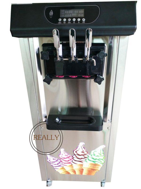 25L Italy soft serve ice cream maker