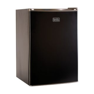 Compact Refrigerator Mini Fridge with Freezer