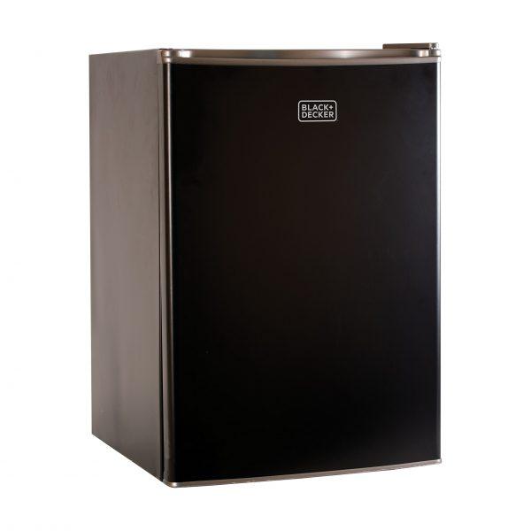 Compact Refrigerator Mini Fridge with Freezer