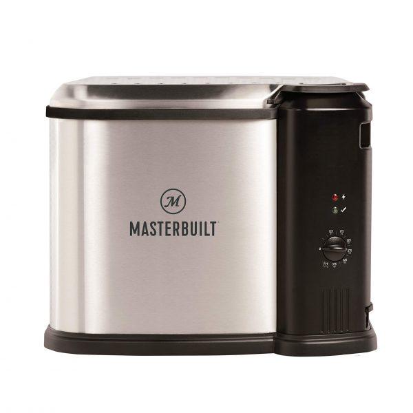 Masterbuilt XL Electric Fryer Boiler, Steamer