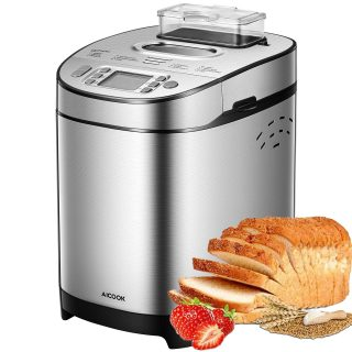 Bread Machine with Gluten-Free Setting