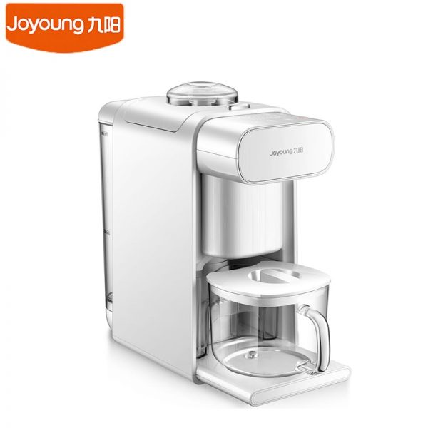 Milk Machine Smart Appointment Cleaning Blender