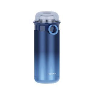 Termos Cup Stainless Steel Transparent Cover Coffee Cup