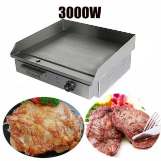 Electric Griddle Hot plate Chip Fryer