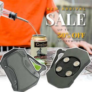 Universal Can Opener The Easiest Can Opener Drink