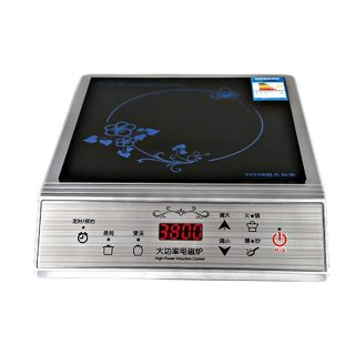 High Power Commercial Induction Cooker Hot Pot