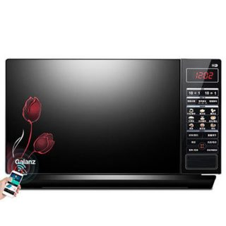 Intelligent convection oven intelligent 23L large capacity