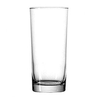 Anchor Hocking Heavy Base 15-oz Highball Drinking Glasses, Set of 12