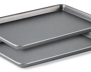 Rectangular Nonstick Jelly Roll Pans