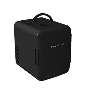 6 Can Retro Mini Portable Personal Fridge