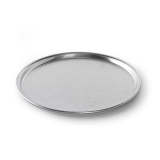 Aluminum Commercial Traditional Pizza Pan