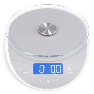 GreaterGoods Digital Kitchen Scale