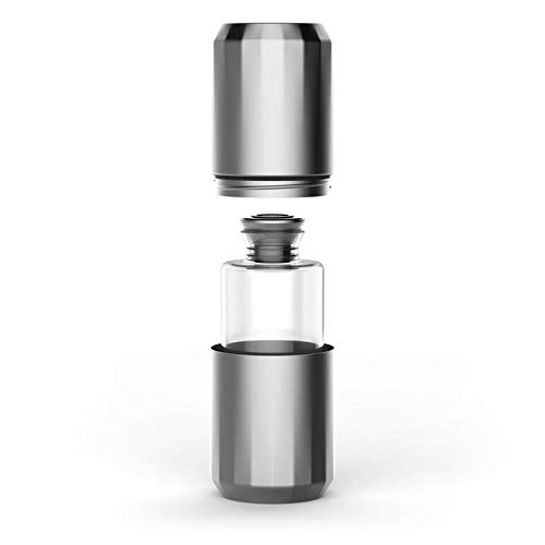 Aged & Ore - Double Insulated Travel Decanter