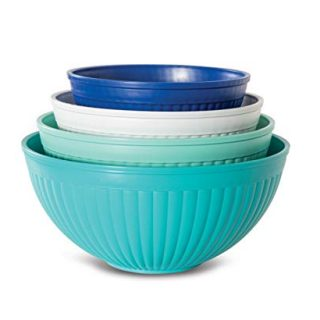 Nordic Ware Prep Serve Mixing Bowl Set