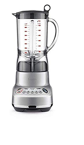 Breville the Fresh and Furious Counterop Blender