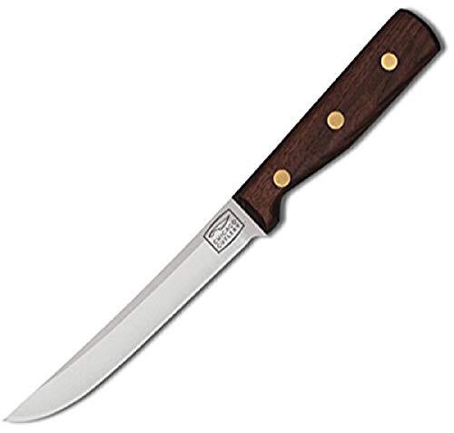 Chicago Cutlery Walnut Tradition 6-Inch Utility Knife