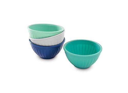 Nordic Ware Prep & Serve Mini Bowl Set