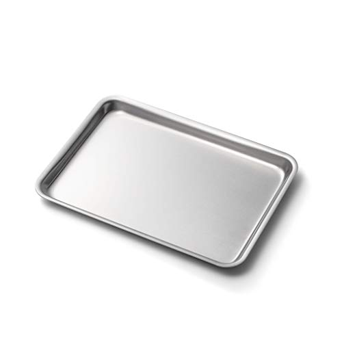 360 Stainless Steel Jelly Roll Pan, Handcrafted in the USA
