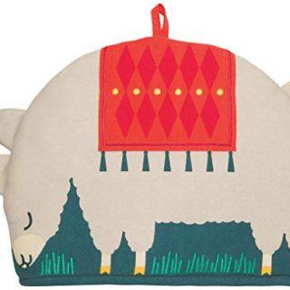 Now Designs Lupe Llama Tea Cosy