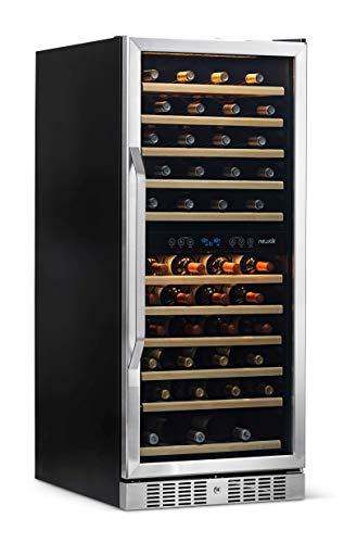 NewAir Wine Cooler, 116 Bottle
