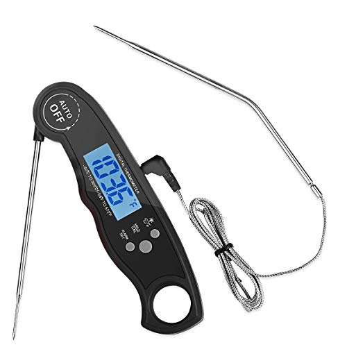 Digital Instant Read Meat Thermometer Kitchen
