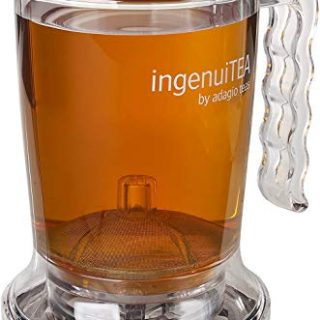 Adagio Teas ingenuiTEA Bottom-Dispensing Teapot