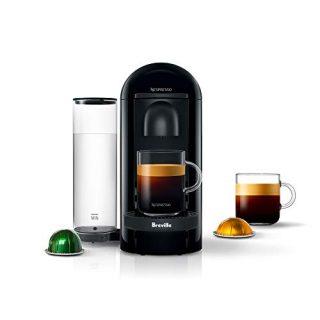 Nespresso VertuoPlus Solo by Breville - Ink Black
