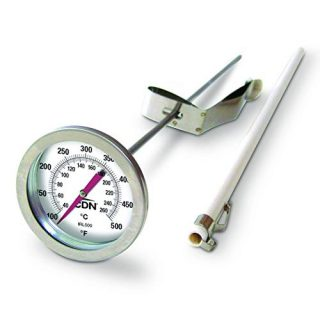 Long Stem Fry Thermometer