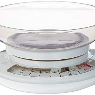 Portable Compact Healthy Portions Diet Scale