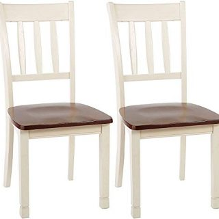 Ashley Whitesburg Dining Room Chair Se